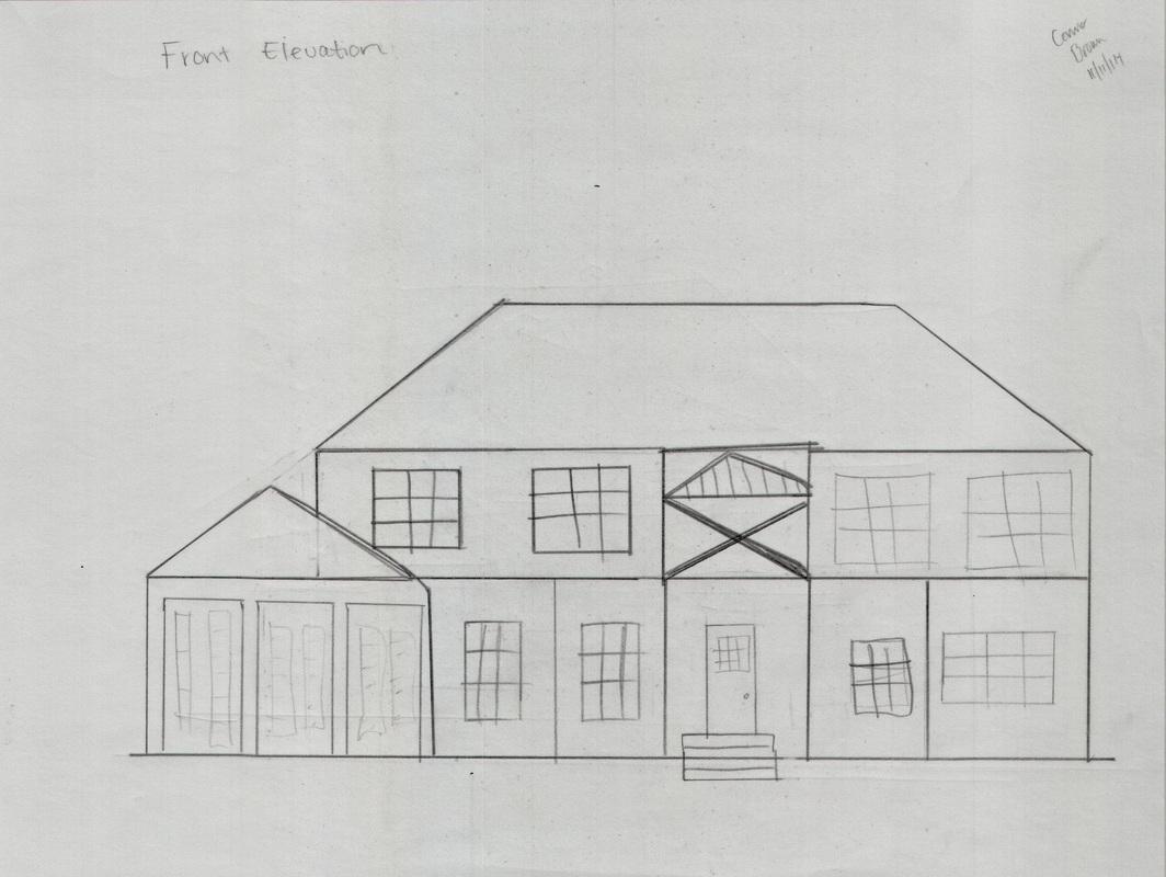Bubble Block And Rough Floor Plan Connor 39 S Design